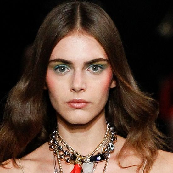 alexis-mabille-summer-beauty-looks