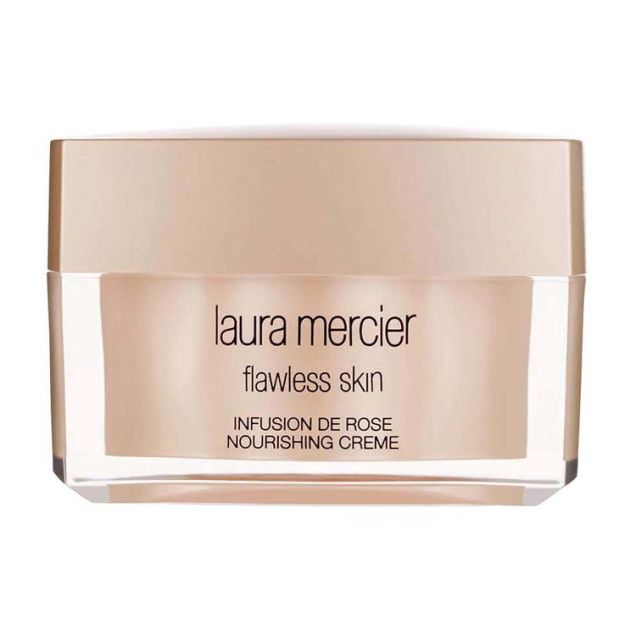 Laura Mercier Fusion De Rose Noruishinh cream
