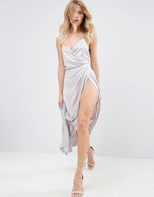 asos-slink-silver-dress-party
