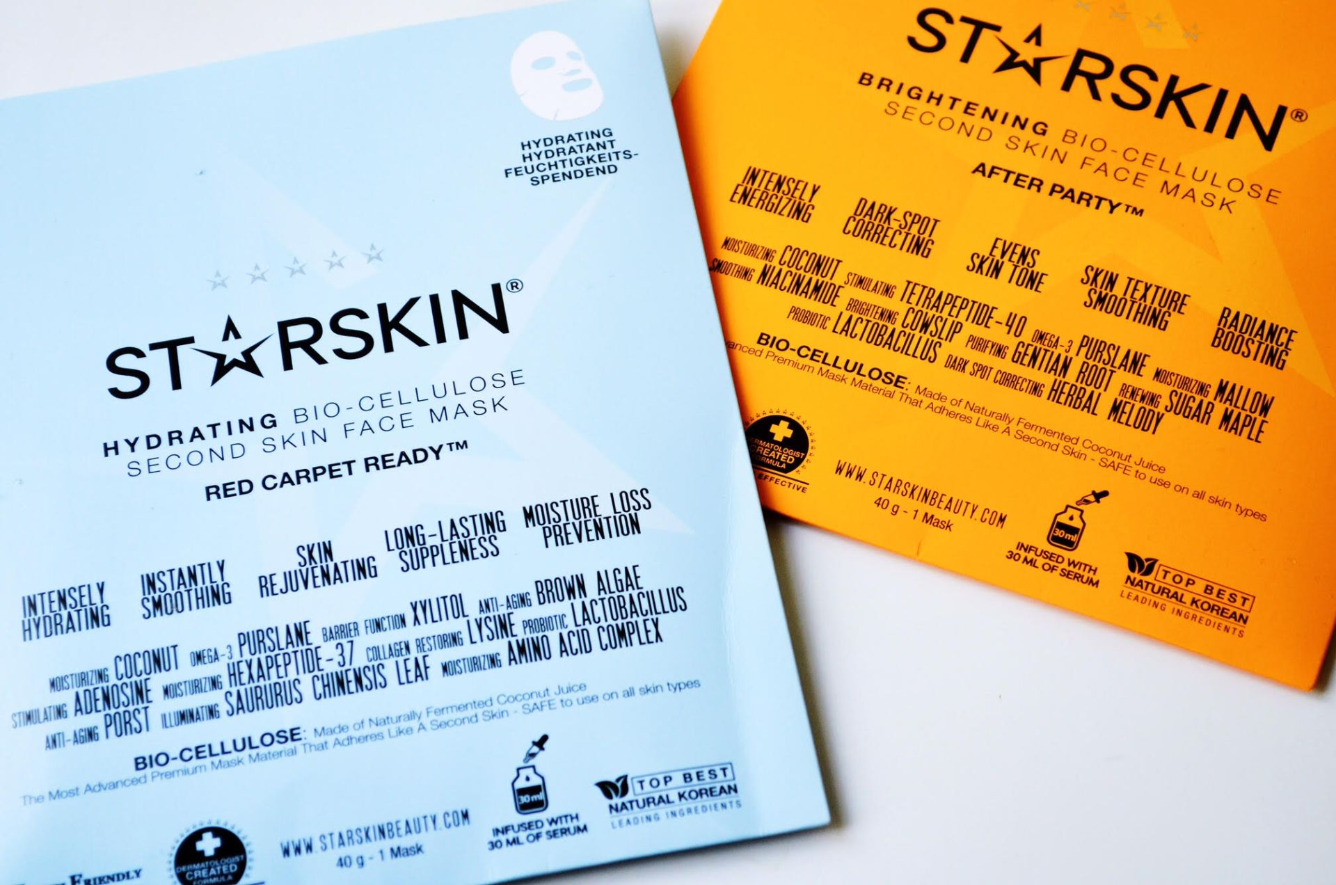 blush-london-reviews-starskin-sheet-masks