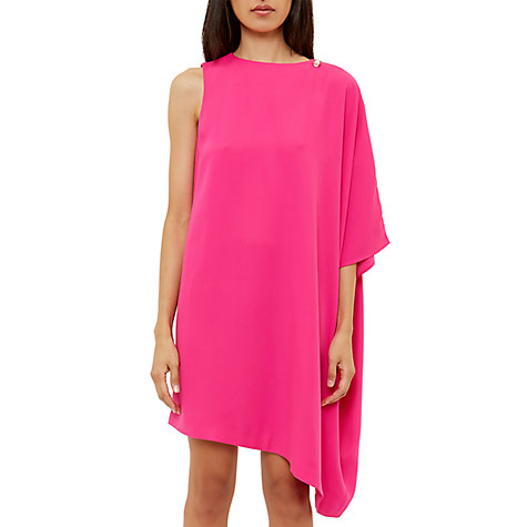 Ted Baker Asymmetic tunic dress summer weddings what to wear