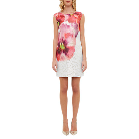 Ted Baker Pansy Tunic Dress