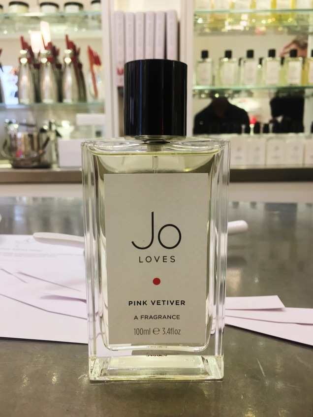 Blush London Visits Jo Loves Fragrance Store Elizabeth Street London Scnet Beauty Blog Review_0523