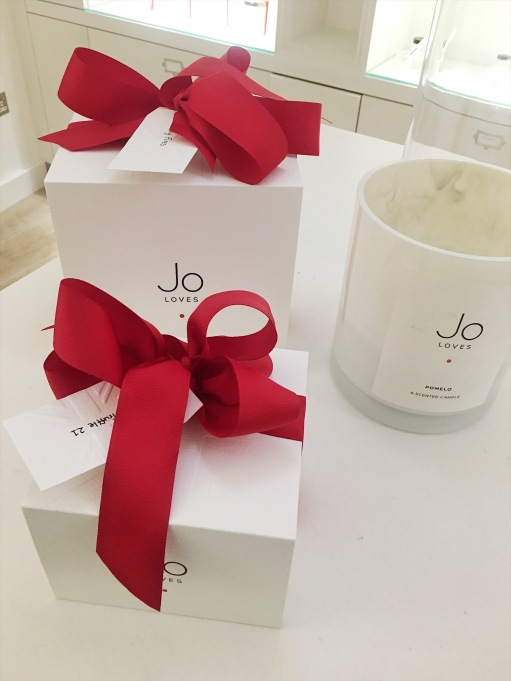 Blush London Visits Jo Loves Fragrance Store Elizabeth Street London Scnet Beauty Blog Review_0524