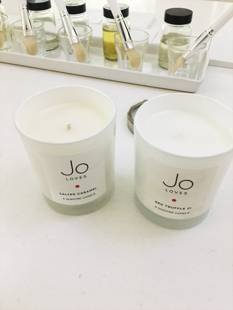 Blush London Visits Jo Loves Fragrance Store Elizabeth Street London Scnet Beauty Blog Review_0526