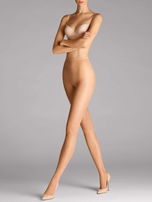 Diamante Tights Wolford Luxury