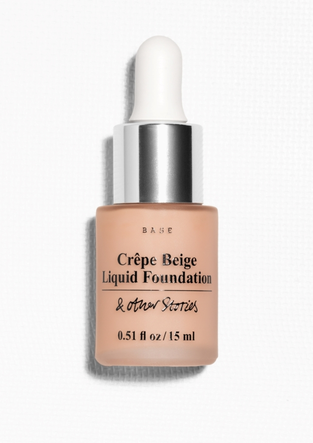 & Other Stories Liquid Foundation - £18.50