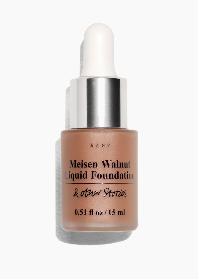 & Other Stories Meisen Walnut Liquid Foundation - £18.50