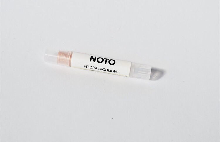 Noto review