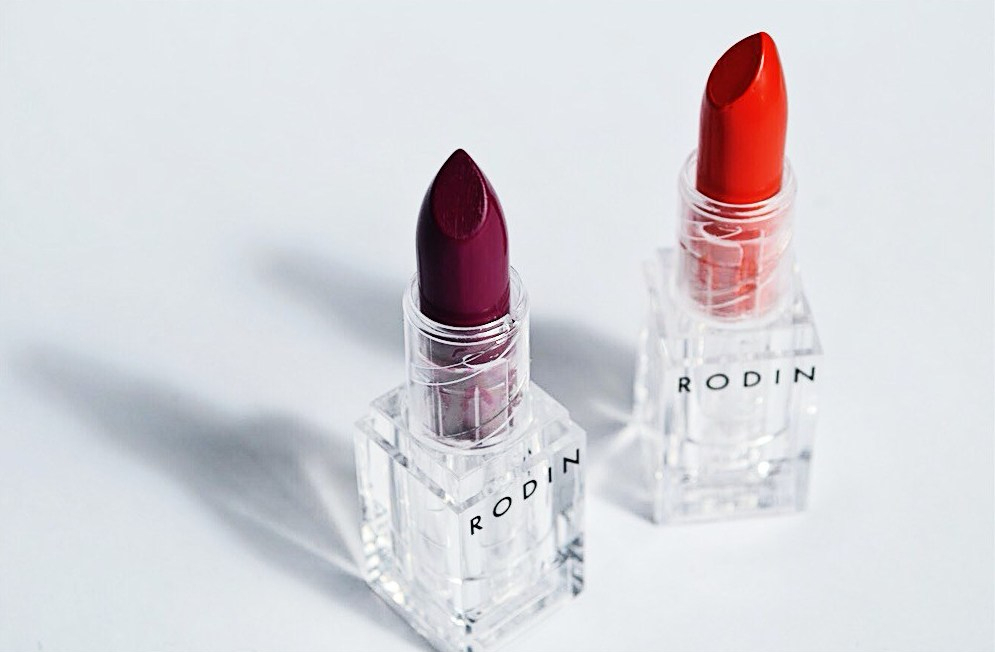 rodin lip review
